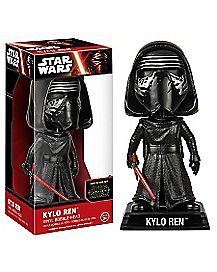 Funko Star Wars The Force Awakens Kylo Ren Wobbler