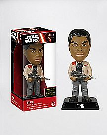 Funko Star Wars The Force Awakens Finn Wobbler
