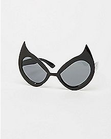 Catwoman Sunglasses - DC Comics