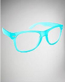 Pretender Sunglasses - Teal