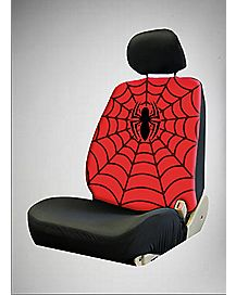 Spider-Man Car Seat Cover - Marvel Comics