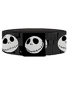 Jack Skellington Elastic Bracelet - The Nightmare Before Christmas