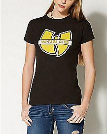 Wu-Tang Bat T shirt