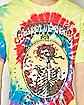 Grateful Dead Tye Die T shirt