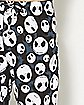 Nightmare Before Christmas Jack Face Lounge Pants