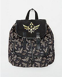Hylian Bird Legend Of Zelda Backpack