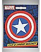 Shield Captain America Magnet