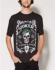 JOKER BOARD T shirt