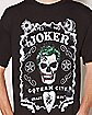 Joker Spirit Board T shirt