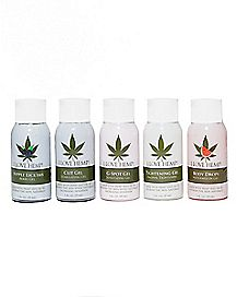 I Love Hemp Pleasure for Her Organic Lube 5 Pack
