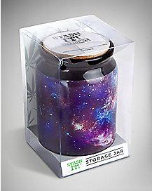 Galaxy Storage Jar - 12 oz