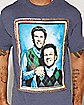 Step Brothers Frame T shirt