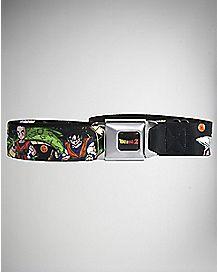 Character Dragonball Z Seatbelt Belt