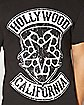 Black Veil Brides Hollywood T shirt