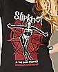 The Gray Chapter Slipknot T shirt