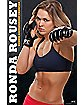 UFC Womens Champion Ronda Rousey Poster