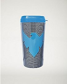Nightwing Travel Mug 16 oz