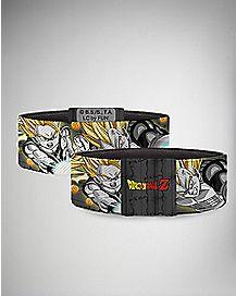 Dragonball Z Goku Elastic Bracelet