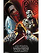Darkside The Force Awakens Star Wars Poster