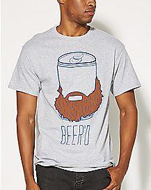 Beerd T shirt