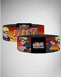 Naruto Elastic Bracelet