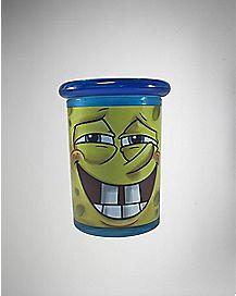 Spongebob Storage Jar - 12 oz