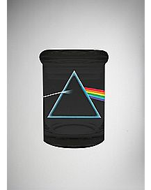 Dark Side of the Moon Pink Floyd Storage Jar