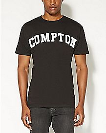 Compton 87 T shirt