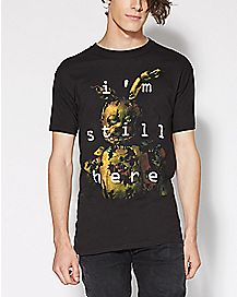 I'm Still Here Five Nights At Freddy's T shirt