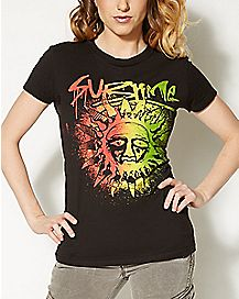 Sun Rasta Sublime T shirt