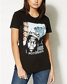 Bridge Biggie T shirt