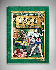 1956 Year Book