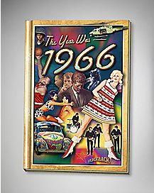 1966 Year Book