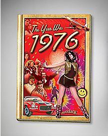 1976 Year Book