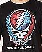 Grateful Dead Modern Skull T shirt