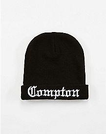 Compton Beanie Hat