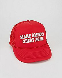 Make America Great Again Snapback Hat
