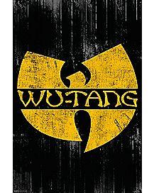 Wu Tang Clan Poster