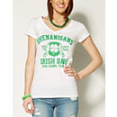 Shenanigans V Neck Tee - Spencer's