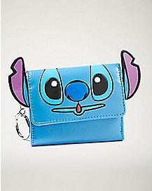 Stitch Trifold Wallet
