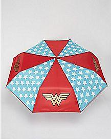 Wonder Woman Umbrella -  DC Comics