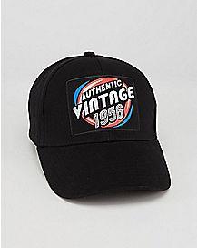 1956 Authentic Vintage Hat