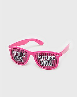 Future Mrs. Sunglasses