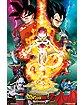 Resurrection F Dragon Ball Z Poster