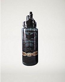 Body Uniform Batman Water Bottle 25 oz. - DC Comics