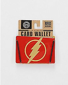 The Flash ID Wallet -  DC Comics
