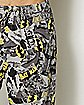 Batman Comic Print DC Lounge Pants