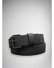 Black Lizard Grain Belt