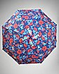 Scrump and Stitch Lilo & Stitch Umbrella