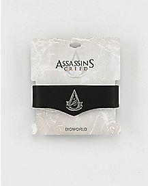 Assassins Creed Leather Bracelet